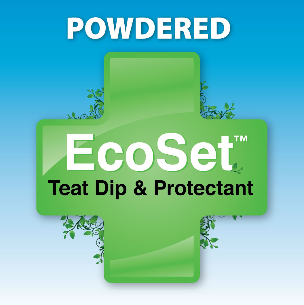 The only teat dip and frost protectant that is certified for use in organic production.